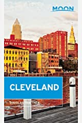 Moon Cleveland (Moon Handbooks) Paperback