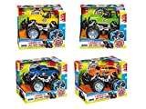 Rstoys - Ronchi Supe Motor Racers