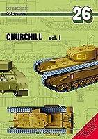 Churchill Volume I (Gun Power)