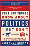 Political Books