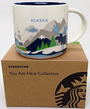 Best alaska starbucks mug Reviews