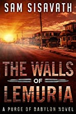 The Walls of Lemuria (Purge of Babylon: Keo #1)