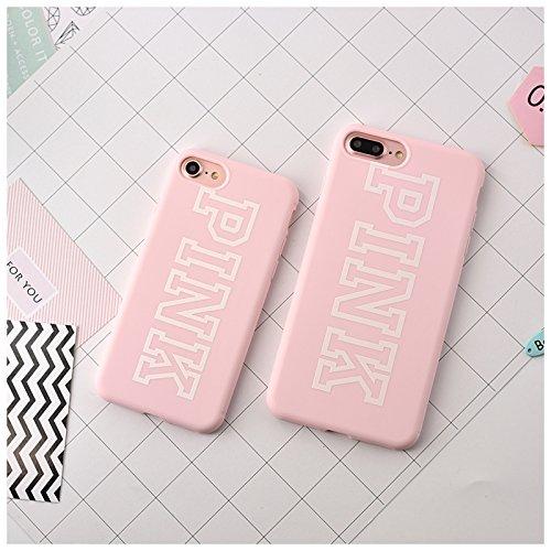 iPhone 6 6S Phone Cover Case Funda para teléfono móvil Rosa