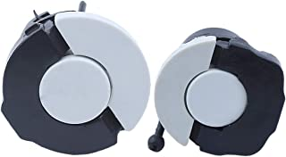 Haishine Bränslegas oljefyllningslock för STIHL motorsåg MS200 MS210 MS230 MS250 C MS260 MS380