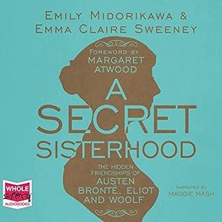 A Secret Sisterhood cover art