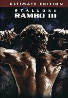 Rambo III [DVD] [1988] [Region 1] [US Import] [NTSC]