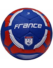 Vector X France Rubber Football, Size 3