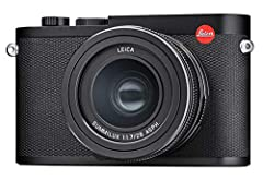 Leica Q2 digital camera (Black anodized)