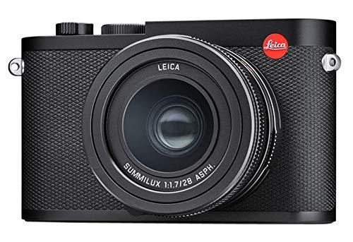 Leica Q2 - Cámara Digital de 50,4 megapíxeles