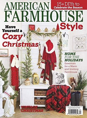 American Farmhouse Style Amazon Com Magazines