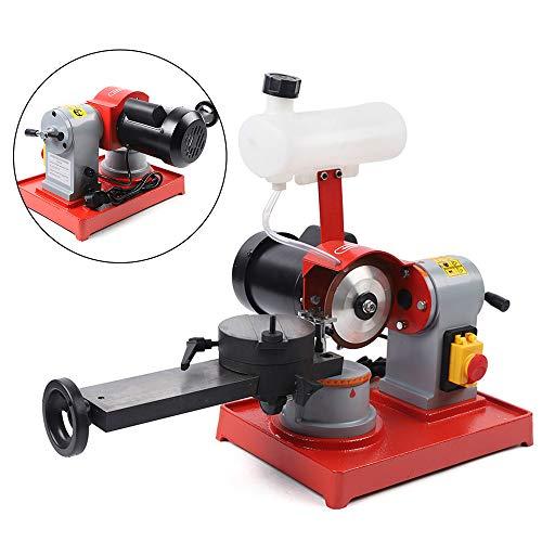 Sägeblattschärfgerät HaroldDol 370W 2850rpm Kreissägeblatt Schärfmaschine Schärfgerät für 80-700mm