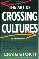 The Art of Crossing Cultures Paperback