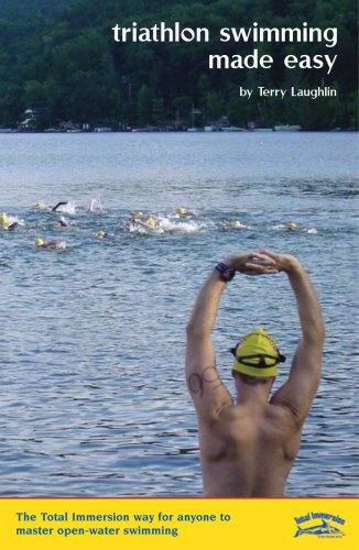 Triathlon Swimming Made Easy: Open-Water Swimming (English 🇬🇧)