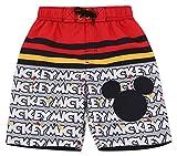 Boys' Mickey Mouse Swim Trunk 4