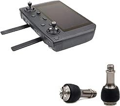 Kismaple Smart Controller Joystick Aluminium Alloy Thumb Rocker Stick for DJI Mavic 2 Smart Controller Accessories