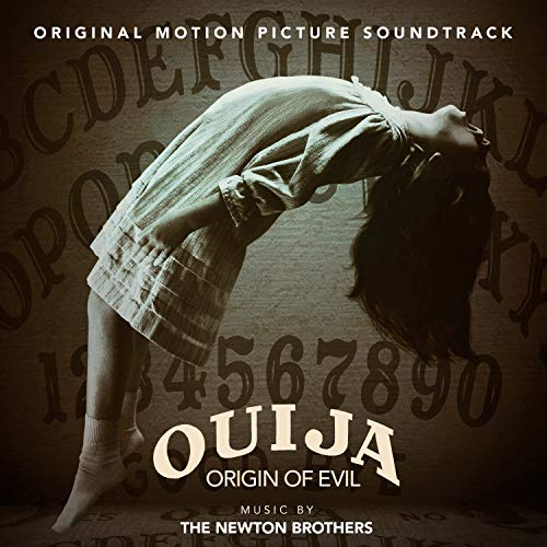 Ouija: Origin of Evil (Original Motion Picture Soundtrack)