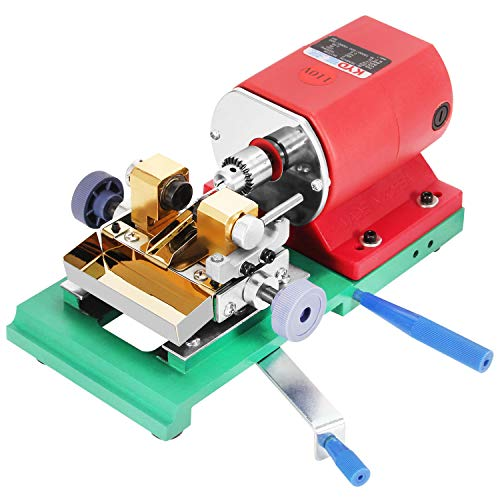 BAOSHISHAN Pearl Drilling Machine 360W Speed Adjustable Jewelry Making Supplies Full Set for Shell Coral Amber Stone Silver 110V