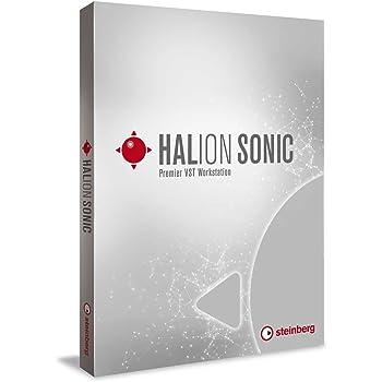 Steinberg スタインバーグ ソフトウェアワークステーション HAlion Sonic 3 通常版