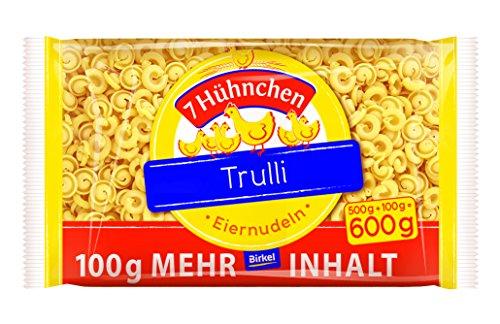 Birkel 7 Hühnchen Trulli, 12Er Pack (12 X 600 G)