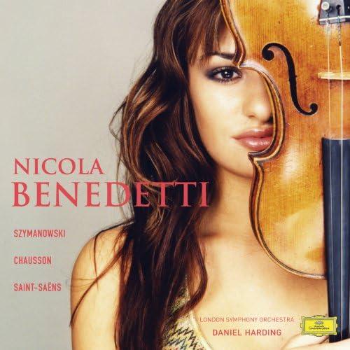 Nicola Benedetti, London Symphony Orchestra & Daniel Harding