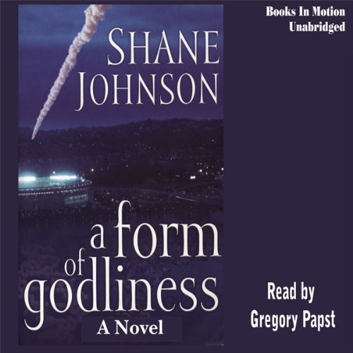 A Form of Godliness cover art