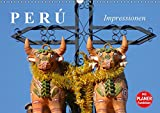 Perú. Impressionen (Wandkalender 2019 DIN A3 quer): Das wunderschöne Land der Inkas (Geburtstagskalender, 14 Seiten )