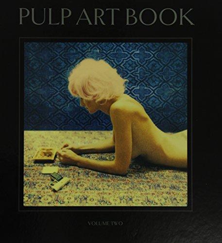 Pulp Art Book - Volume 2