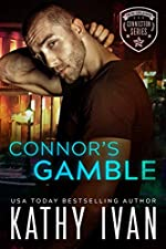 Connor's Gamble (New Orleans Connection Series Book 2)