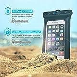 Immagine 2 universal waterproof phone case floatable