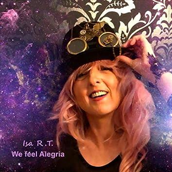 We Feel Alegria
