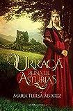 Urraca (Novela histórica)