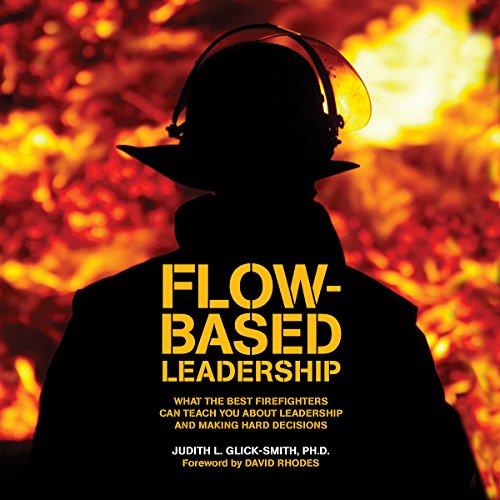 Flow-Based Leadership audiobook cover art