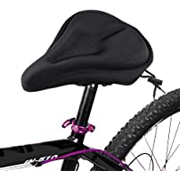 VivoPro Sports Premium Gel Bike Saddle Cover