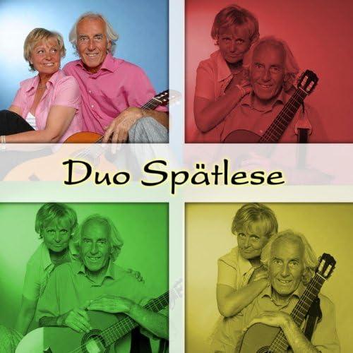 Duo Spätlese - Renate und Joe