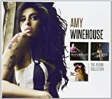 Amy Winehouse: The Album Collection