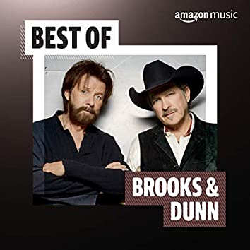 Best of Brooks & Dunn