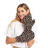 Hot Therapy Mittens by FOMI Care | 2 Pack | Moist Heat Gloves for Arthritis, Stiff Joints,...