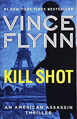 Vince Flynn Books In Order - How To Read Mitch Rapp Book Series 26