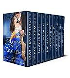 Damas y caballeros: Colección de romance histórico