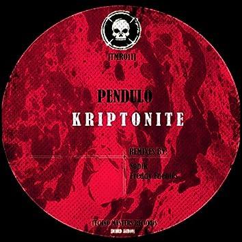 Kriptonite [Incl.Remixes]