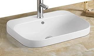 modern bathroom sink bowl