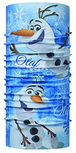 Buff Kinder Original Frozen Child Multifunktionstuch, Olaf Blue, One Size