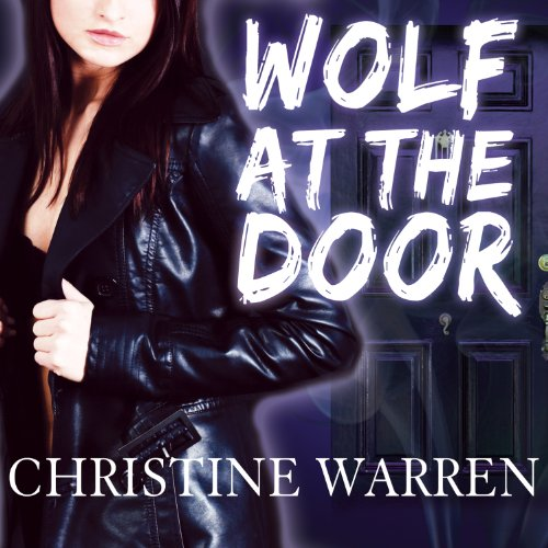 Wolf at the Door audiobook cover art