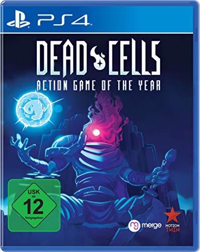 Dead Cells PS4 [Importación alemana]