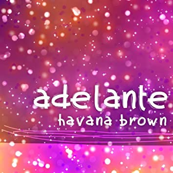Adelante (Soriani & Facchini Soulful Mix)