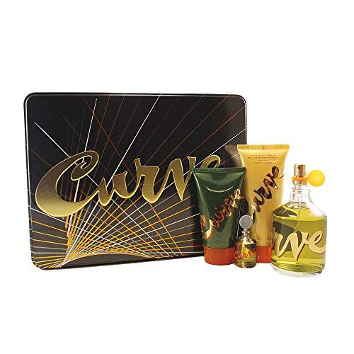 La Mejor Recopilación de Perfume Curve comprados en linea. 12