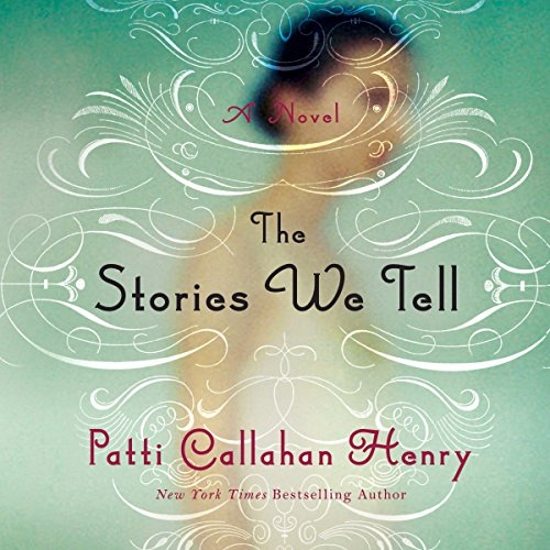The Stories We Tell cover art