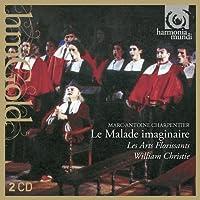 Charpentier: Malade imaginaire by Les Arts Florissants (2012-07-10)