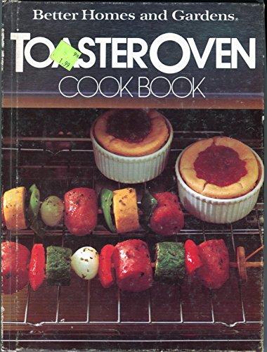 Better Homes and Gardens Livro de receitas para forno de torradeira