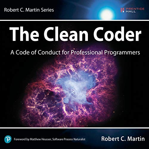 The Clean Coder cover art
